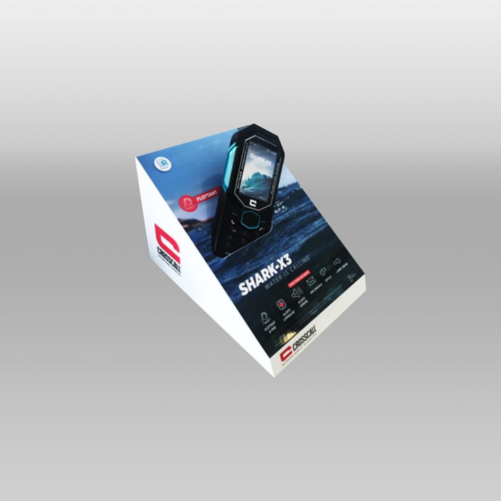 Conception PLV, Fabrication PLV, Création PLV, PLV multi matériaux, PLV Stand, PLV Podium, PLV Digitale, PLV Comptoir, PLV Linéaire, PLV Display. Instore-factory : Conception et fabrication PLV